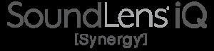 Starkey SoundLens Synergy iQ Logo